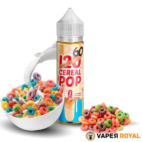 I Love Cereal Pop
