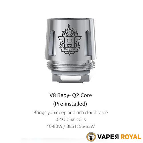 Smok TFV8 Baby Q2