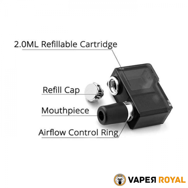 Lost Vape Refillable POD