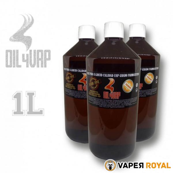 Oil4Vap 1l