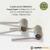 SuperCoils Gama Electronico Frame Staple
