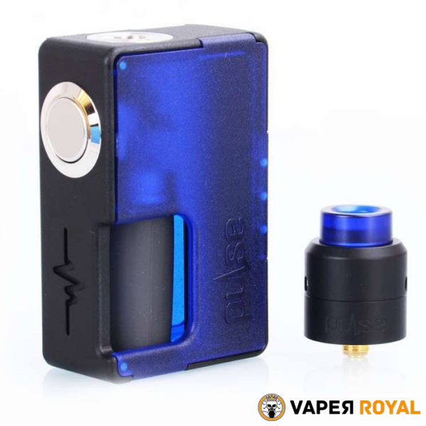Vandy Vape Pulse Kit 2