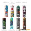 Wraps Varios 20700-21700