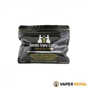 Kendo Gold Edition