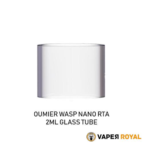 Oumier Wasp Nano RTA Pyrex