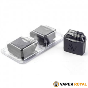 Smoking Vapor Mipod POD