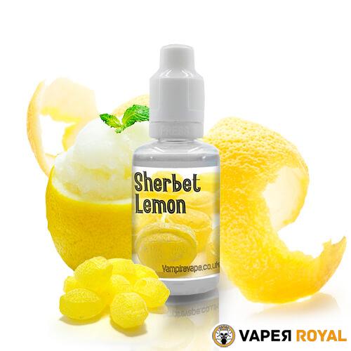 Vampire Vape Sherbet Lemon