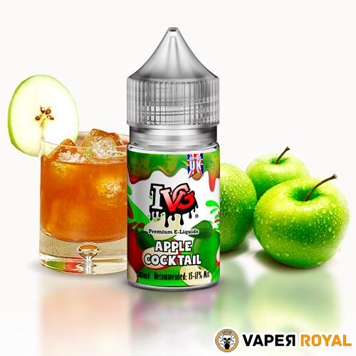 IVG Apple Cocktail