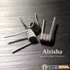 EM Coils Alrisha