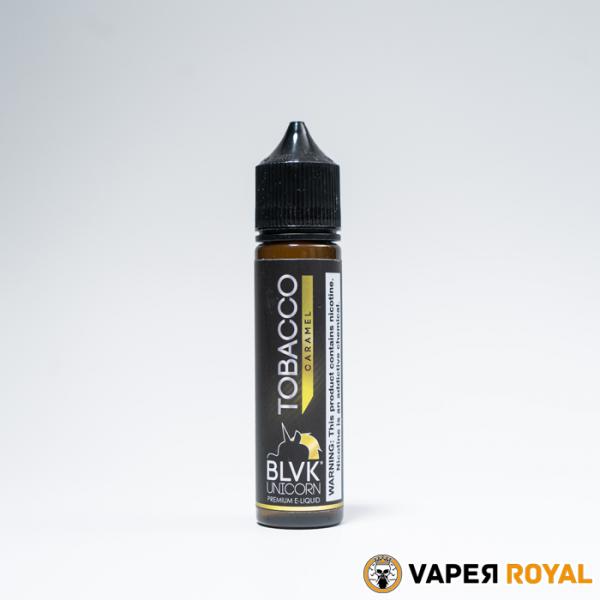 BLVK Unicorn Tobacco Caramel