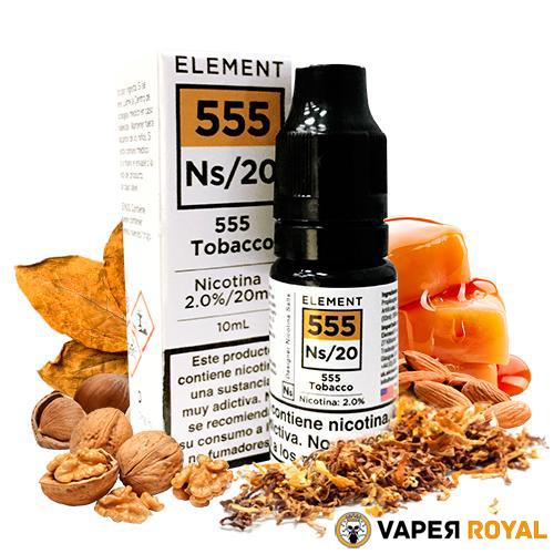 Element 555 Sales