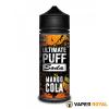 Moreish Puff Soda Mango Cola