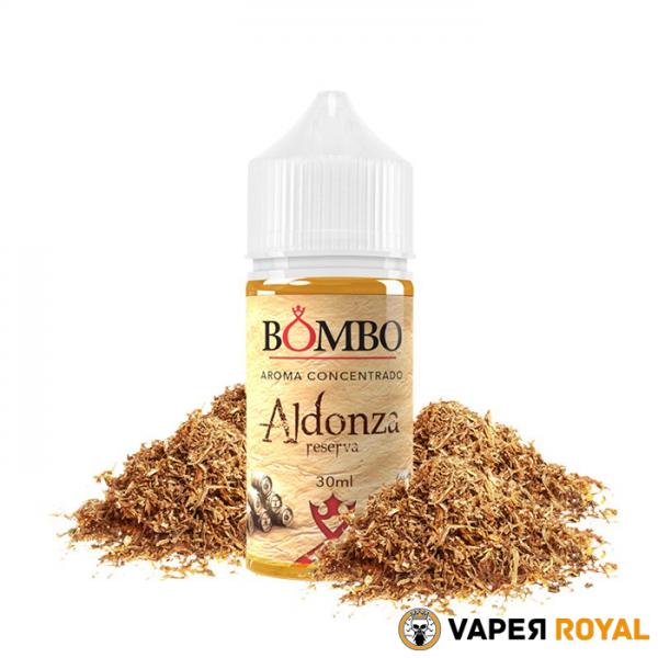 Bombo Aldonza Aroma