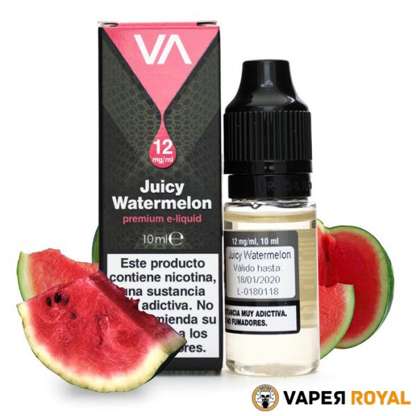 Innovation Falvours Juicy Watermelon