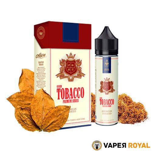 Ossem American Tobacco