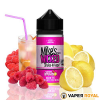 Wicked Raspberry Lemonade