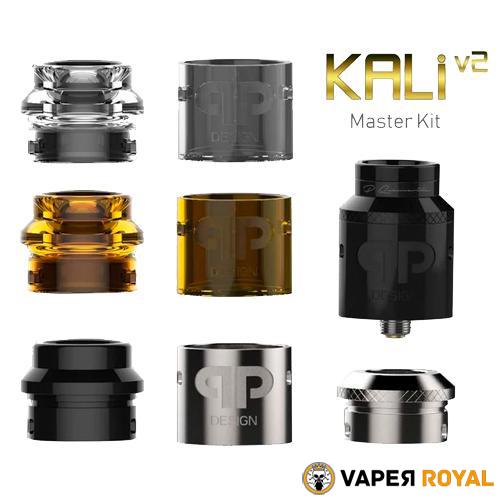 QP Design Kali V2