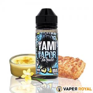 Yami Vapor Taruto