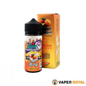 Horny Flava Mango Bubblegum