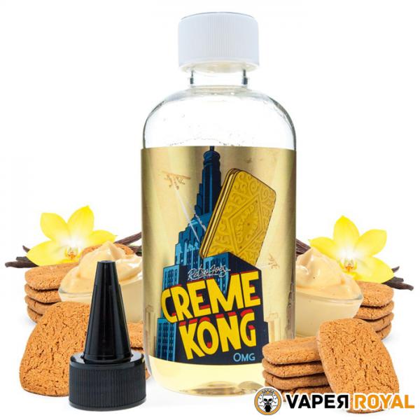 Joes Juice Creme Kong