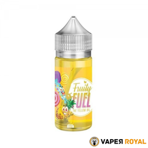 Fruity Fuel Yellow Oil