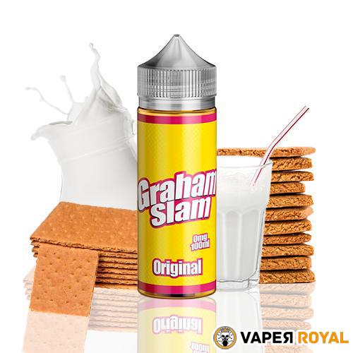 Graham Slam Original