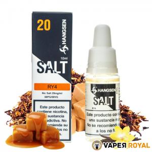 Hangsen RY4 Salt