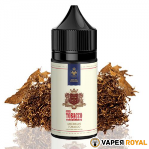 Ossem American Tobacco Aroma
