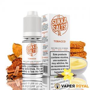 Sukka Slats Tobacco
