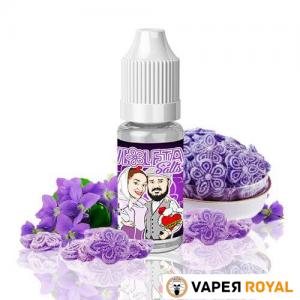 Vapemoniadas Violeta Salts