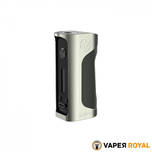 Aspire Box Paradox