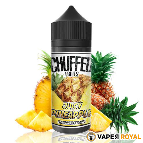 Chuffed Fruits-Juicy Pineapple