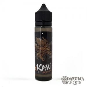 Daruma Okami Aroma