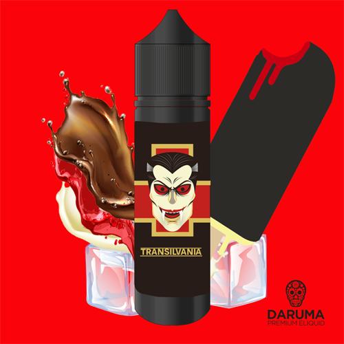 Daruma Transilvania Aroma