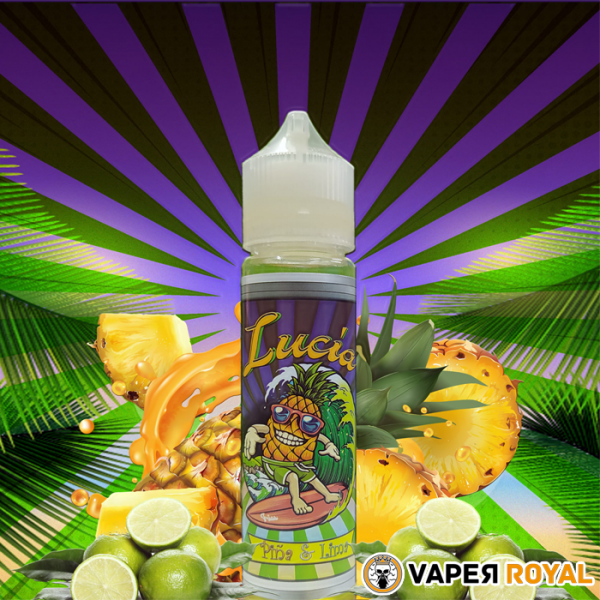 SL Vapers Lucia