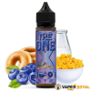The One Blueberry Donut Milk
