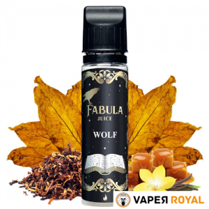 Fabula Wolf by Drops