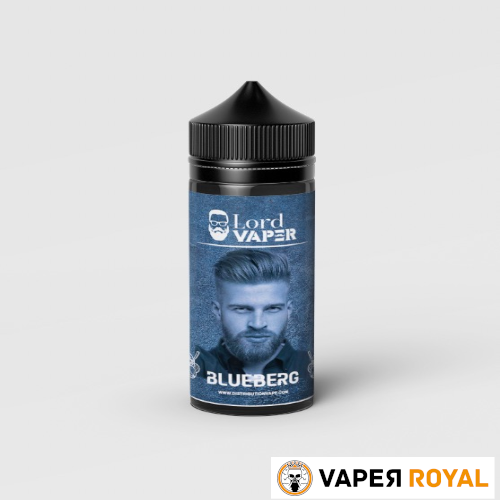 Lord Vaper Blueberg