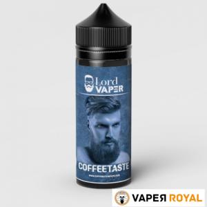 Lord Vaper Coffee Taste