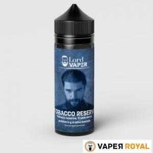 Lord Vaper Tobacco Reserve