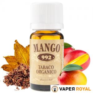 Dreadmods Mango